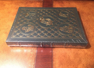 Easton Press WATER BABIES Kingsley SEALED