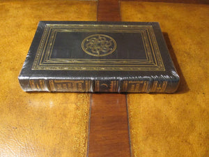 Easton Press LAIR OF THE WHITE WORM Bram Stoker SEALED
