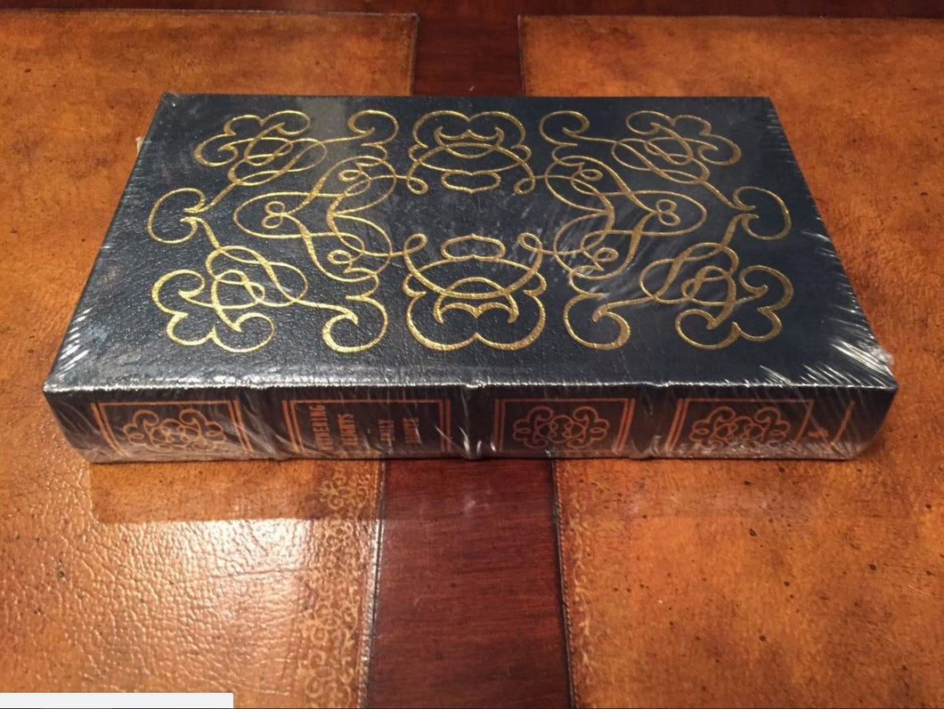 Easton Press WUTHERING HEIGHTS Emily Bronte SEALED