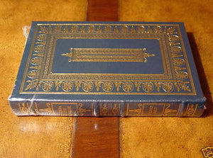 Easton Press ZORBA THE GREEK Kazantzakis SEALED