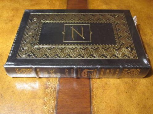 Easton Press MARK OF ZORRO Johnston McCulley SEALED