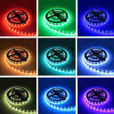 """Home Bright"" LED Strip Lights"