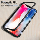 Anti-Shock Magnetic iPhone Case