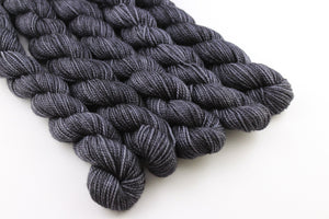 Ridin' The Storm Out - Mini Skein