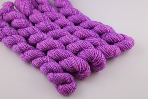 Orchid - Mini Skein