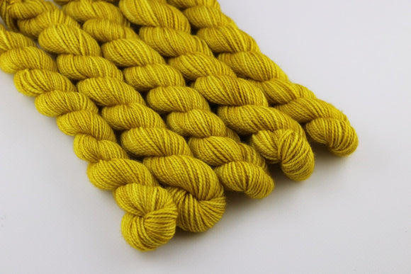 Bell Bottom - Mini Skein