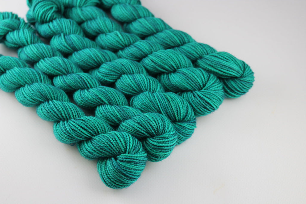 Undertow - Mini Skein
