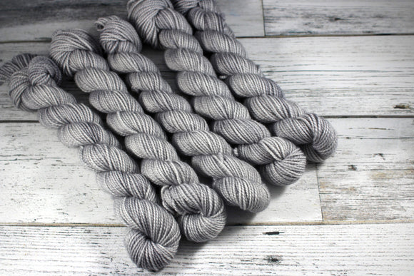 Moondance - Mini Skein