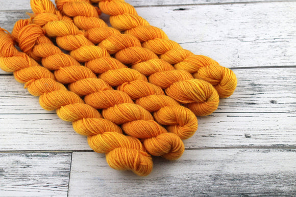 Poppy - Mini Skein