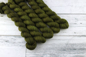 No Roots - Mini Skein