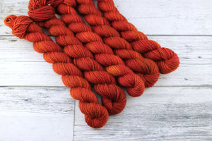 Spiced - Mini Skein