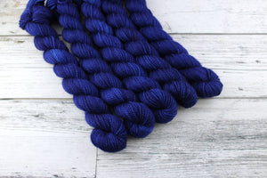 Before Midnight - Mini Skein