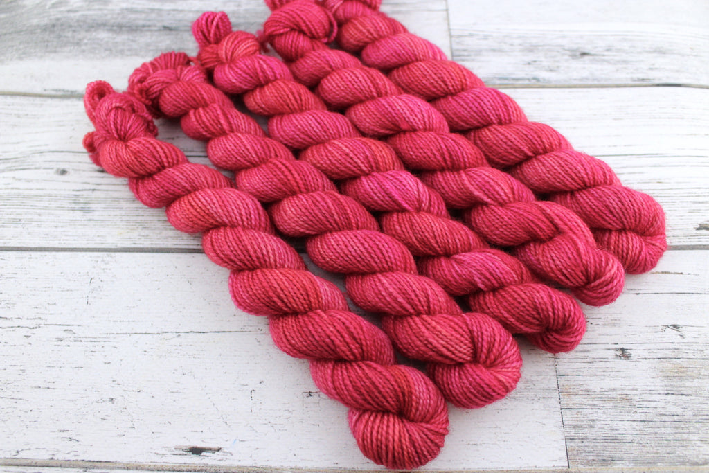 Flourish - Mini Skein