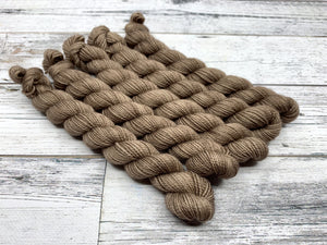 Branch Out - Mini Skein