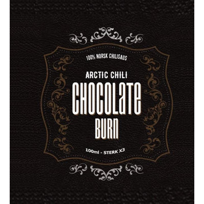 Chocolate Burn