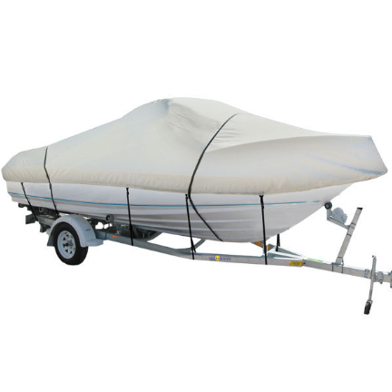 CABIN CRUISER COVER MA201-13 - Hudson Auto & Marine Upholstery
