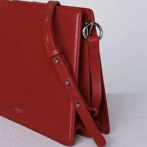 Red Large Trapeza