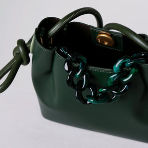 Deep Green Knotty (pre order)