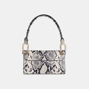 Roccia Snake-effect leather Deco Line (Pre-order)