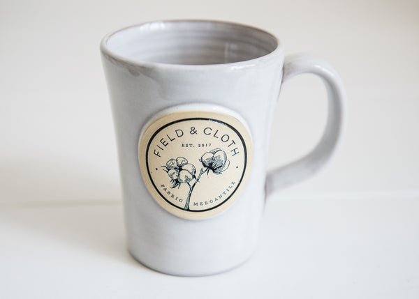 Farmhouse Logo Mug