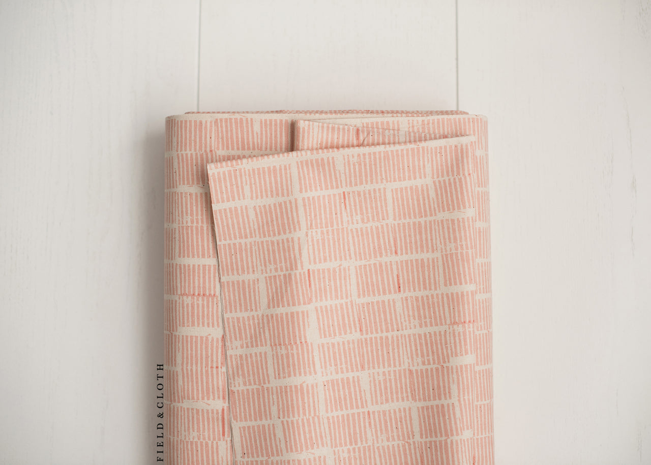 Sienna Hearth in Peach