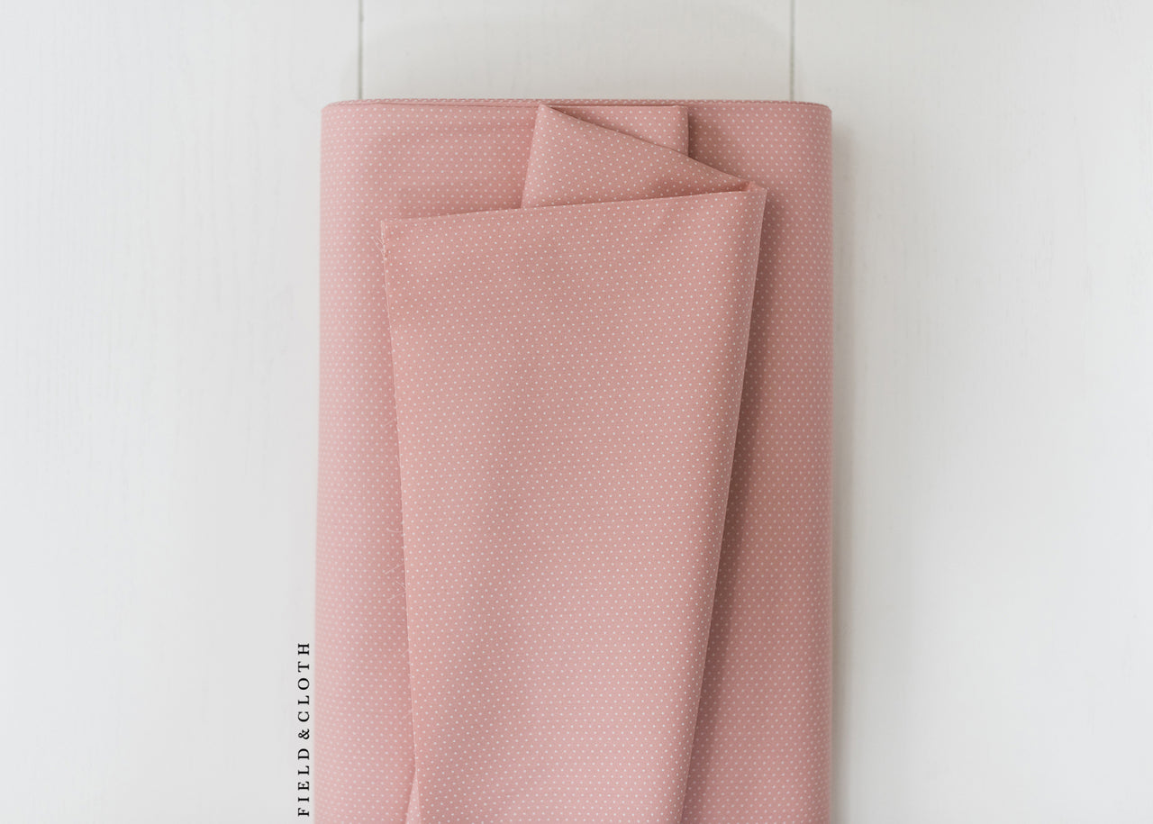 Sevenberry - Petite Basics - Dots in Pink