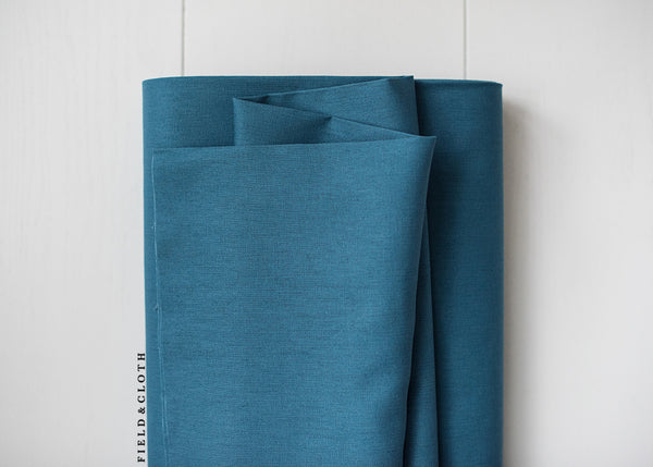 Essex in Teal
