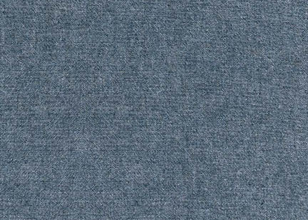 Indigo Chambray - Indigo Washed