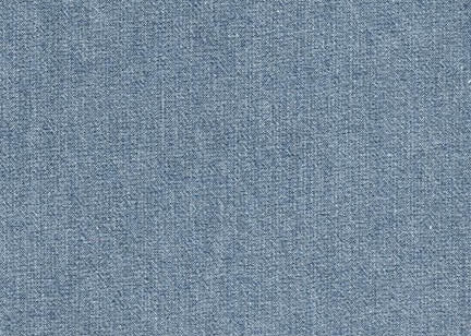 Chambray in Washed Indigo