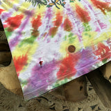Original 1989 Vintage Grateful Dead T-Shirt/ Size Medium