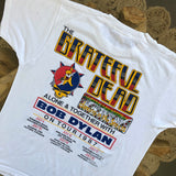 Original 1987 Vintage Grateful Dead T-Shirt/ Size Small