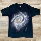 Original Early 1990s Vintage Galactic Portal/ Size Medium
