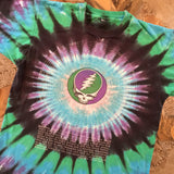 Original 1990 Vintage Grateful Dead T-Shirt/Size M