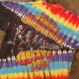 Original 1991 Vintage Grateful Dead T-Shirt/Size XL