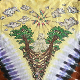 Original 1991 Vintage Psychedelia T-Shirt/Size Medium