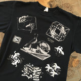 Original 1991 Vintage Mc Escher T-Shirt/ Size XL