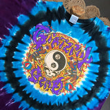 Original 1990s Vintage Grateful Dead T-Shirt/ Size XXL