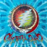 Original Mid 1998 Vintage Grateful Dead T-Shirt/ Size Large