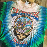 ORiginal 1993 Vintage Grateful Dead T-Shirt/Size-XL