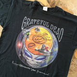 Original 1996 Vintage Grateful Dead T-Shirt/Size XL