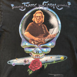 Original 1995 Vintage Jerry Garcia T-Shirt/ Size Large