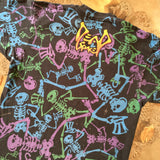 Original 1992 Vintage Grateful Dead T-Shirt/ Size Large