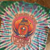 Original 1992 Vintage Grateful Dead T-Shirt/Size M