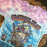 Original 1993 Vintage Grateful Dead T-Shirt/ Size Large