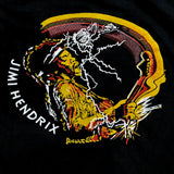 Original Late 70s/Early 80s Vintage Jimi Hendrix T-Shirt/ Size Medium