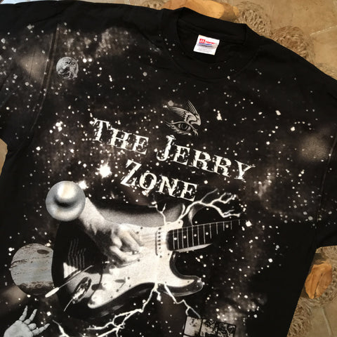 Original 1994 Vintage Jerry Garcia T-Shirt/ Size XL