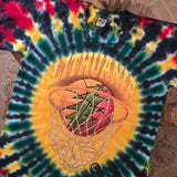 Original 1996 Vintage Grateful Dead T-Shirt/Size L