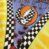 Original 1990 Vintage Grateful Dead T-Shirt/ Size Large