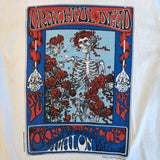 Original 1990s Vintage Grateful Dead T-Shirt/ Size Medium