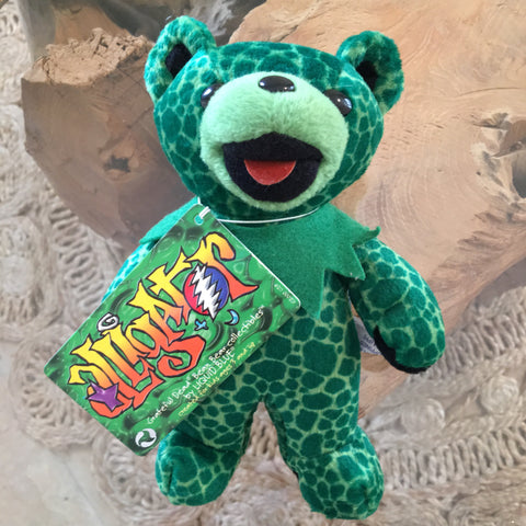 Original 2000 Vintage Grateful Dead Bean Bear